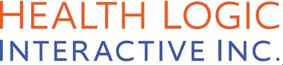 Health Logic Interactive Inc. Logo (CNW Group/Health Logic Interactive Inc.)