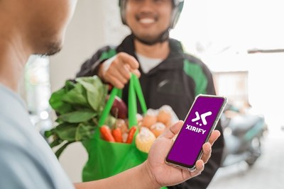 Xirify Shopping App Partners with Dunzo for  Last-mile Logistics & Deliveries