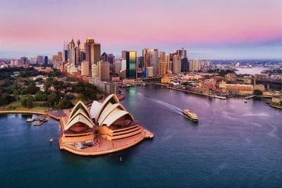 गाइडपॉइंट सिडनी, ऑस्ट्रेलिया में नए कार्यालय के साथ अपने वैश्विक पदचिह्न में जोड़ता है