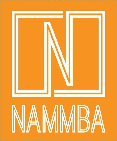NAMMBA Logo