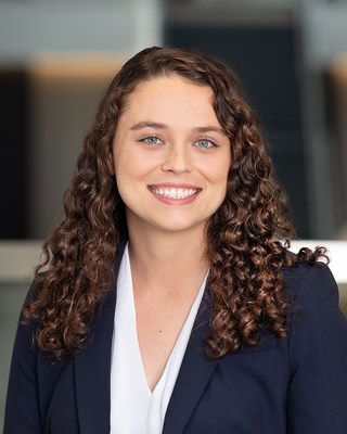 Ann Myers, Goodyear Engineering Associate