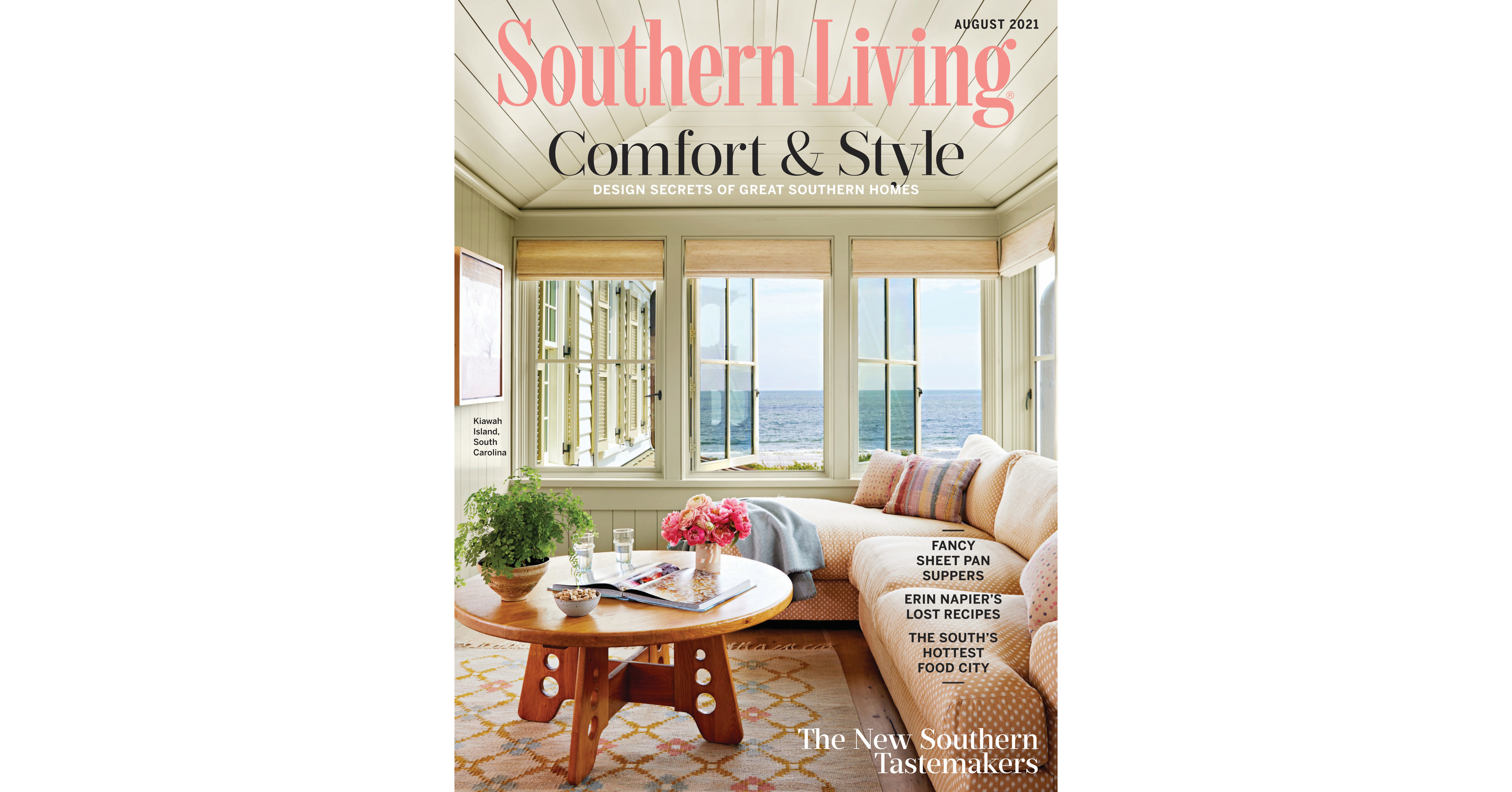 29 Southern Living Names 10 Tastemakers