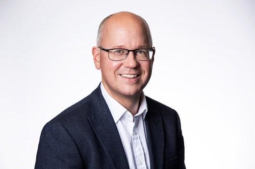 Aptitude welcomes EY veteran, Christophe Kasolowsky, as EVP Product Strategy & Innovation
