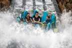 SeaWorld Orlando Claims Top Spots as #1 Theme Park and Mako Wins...