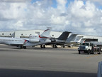 Record Demand For Private Jet Flights To Continue, According To A New Survey of Private Aviation Users