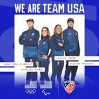 Les équipes américaine et japonaise de surf olympique s'entraînent avec la machine à vagues PerfectSwell®