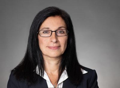Blue Cross Blue Shield of Massachusetts CFO Andreana Santangelo