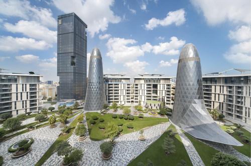 Qatar Tourism (PRNewsfoto/Qatar Tourism)