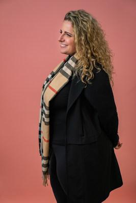 Olga Lykova, VP of Strategic Partners at Workspot