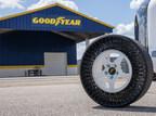 Goodyear Airless Tire First on Autonomous Shuttles...