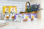 EnviroKidz expands its breakfast family and introduces two new types of organic waffles