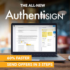 Simply the best: Lone Wolf introduces all-new Authentisign...
