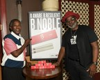 Bernard Noble and Fab 5 Freddy Partner with Curaleaf to Launch B...