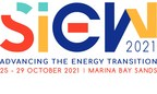 Global Energy Ministers, International Organisation Leaders, and Industry Captains Headline the Singapore International Energy Week 2021