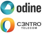 """C3ntro Telecom selects Odine's """"Orion"""" solution to enhance its..."""