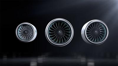 Pratt & Whitney surpassed 800 GTF engine orders in the first half of 2021.