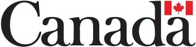 Logo : Gouvernement du Canada (Groupe CNW/Environnement et Changement climatique Canada)