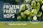 Le fournisseur de houblon lance un nouveau produit pour faire connaître les ales à base de houblon frais à la communauté mondiale d'amateurs de bières artisanales