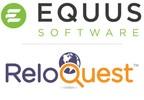 Equus Software Invests in ReloQuest...