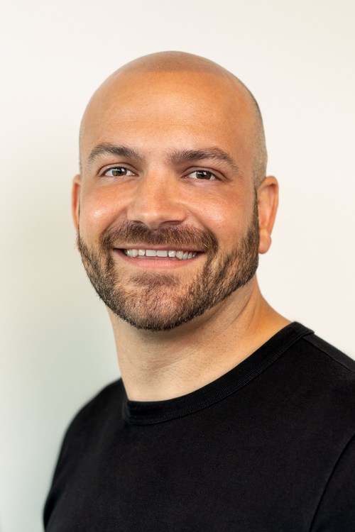 Aaron Brown, CEO of Onestream