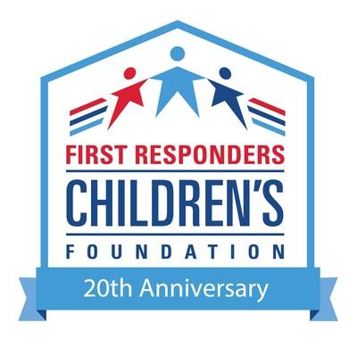 (PRNewsfoto/First Responders Children's Foundation)