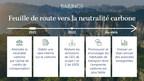 Barings annonce un objectif de carboneutralité d'ici 2030 pour ses opérations mondiales