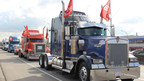 Unifor calls for more time to transition container trucks