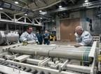 Kentucky plant begins nerve-agent rocket destruction campaign...
