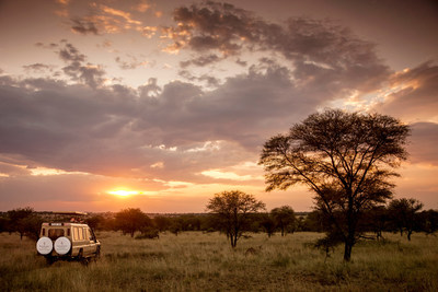 For tailor-made African adventures from Four Seasons, explore the Safari and Islands Collection, Africa.