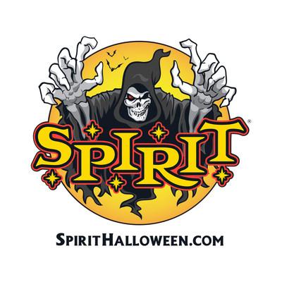 (PRNewsfoto/Spirit Halloween)