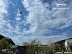 DroneUp Completes First Smart City Drone Delivery in Ontario,...