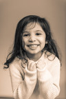 """Canadian Becomes the Youngest Author to publish her book """"The Great Big Lion"""" By Penguin Random House India"""