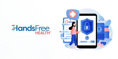 HandsFree Health Private Virtual Assistant Platform