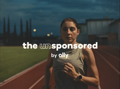 In a new campaign, Ally Financial is committing $250,000 in funding for unsponsored athletes who have their sights set on the next games and will share their stories in hopes of inspiring others to show support. Visit ally.com/theunsponsored to learn more.