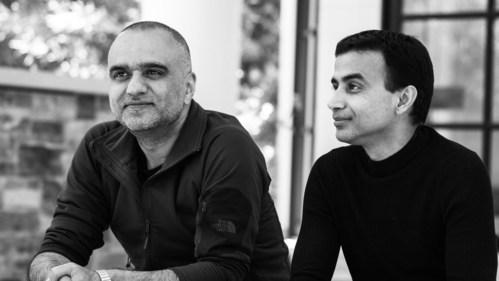 Dheeraj Pandey and Manoj Agarwal launch DevRev