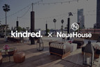 NeueHouse Partners With Kindred to Launch Inaugural Impact Event...