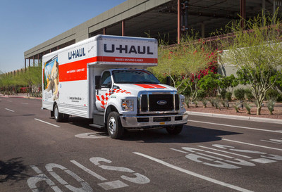 U-Haul® is hosting the North Texas Vehicle Adventure event from 10 a.m. to 3 p.m. on July 24 to educate the community about the many trucks and trailers on the roads. The interactive event will take place at U-Haul Moving & Storage of North Plano at 2560 Kathryn Lane.