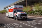 North Texas Vehicle Adventure: U-Haul Hosts Free Family-Friendly...