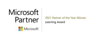 Microsoft Partner of the Year Award