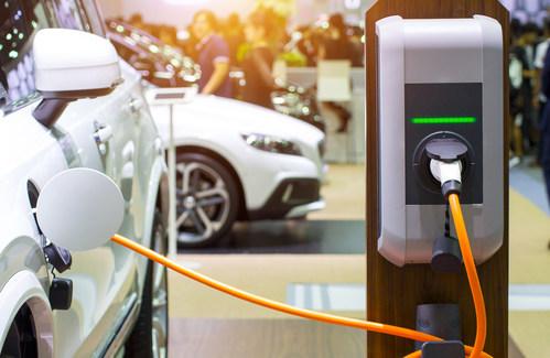 Electric vehicles/Electric cars (PRNewsfoto/Frost & Sullivan)