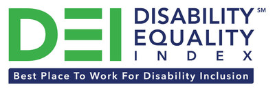 """Quest Diagnostics Named a """"Best Place to Work for Disability Inclusion"""" for Fourth Consecutive Year"""