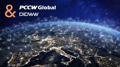 PCCW Global collaborates with DIDWW to expand SIP trunking service to cover Europe and Asia Regions