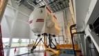 La Garde côtière canadienne annonce l'acceptation d'un simulateur d'hélicoptère à la fine pointe de la technologie et unique en Amérique du Nord