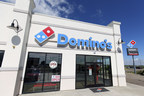 Domino's® to Celebrate the Opening of the Brand's 18,000th Store...