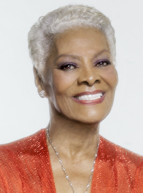 Image courtesy of Dionne Warwick