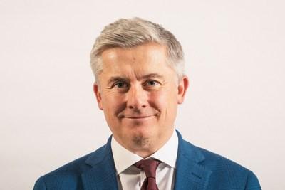 Mr. Andrew Ball, BLME CEO (PRNewsfoto/Boubyan Bank)