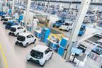 Next.e.GO Mobile SE, the German BEV producer, announces a new...