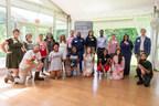 Children's Hospital of Philadelphia Announces Inaugural Healthier Together Grant Recipients