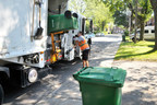 Waste management plan - A positive 2020 report that reflects the impacts of the pandemic