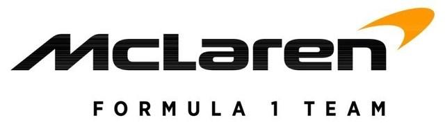 McLaren Formula 1 Team Logo